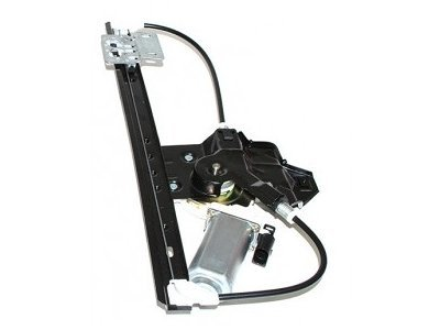 Mehanizem dviga stekla (zadnji) Land Rover Freelander 00-