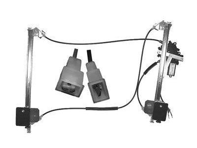 Mehanizem okna Mini One / Cooper / Cooper 01-