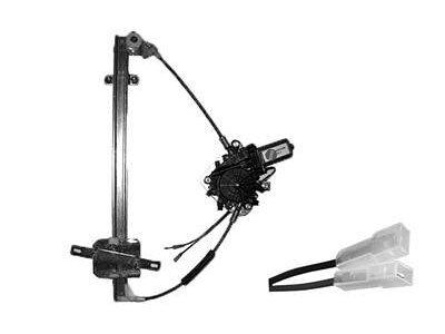 Mehanizem stekla Hyundai Accent 00-03 4/5 vrat