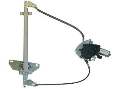 Mehanizem stekla Hyundai Accent H/B 00-06, motorček