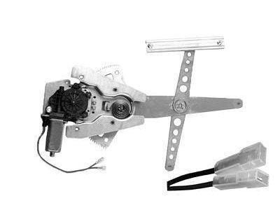 Mehanizem stekla Rover 25 00-