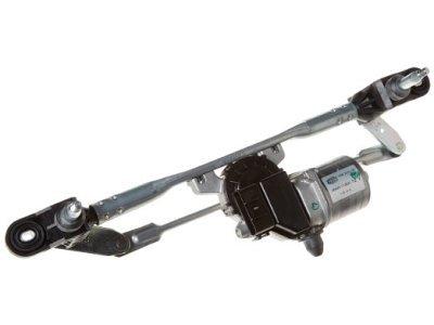 Mehanizem z motorjem za metlice brisalcev Fiat 500 07-