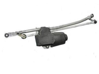 Mehanizem z motorjem za metlice brisalcev Fiat Brava/Bravo 95-