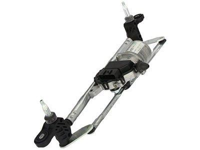Mehanizem z motorjem za metlice brisalcev Fiat Bravo 07-