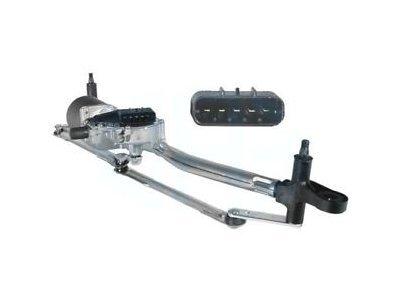 Mehanizem z motorjem za metlice brisalcev Fiat Punto 99-10