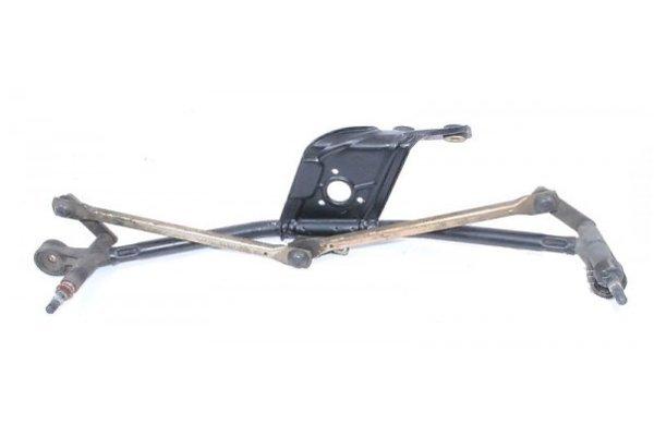 Mehanizem z motorjem za metlice brisalcev Ford Transit Connect 02-