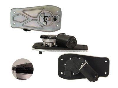 Mehanizem z motorjem za metlice brisalcev Peugeot Partner 02-