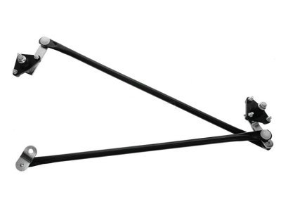 Mehanizem za metlice brisalcev Nissan Pathfinder 97-04