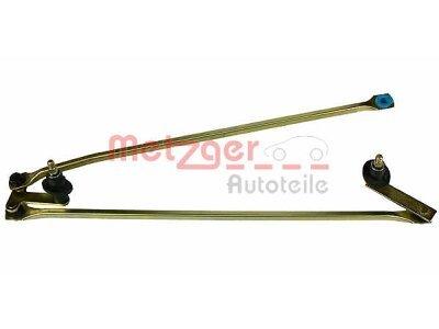 Mehanizem za metlice brisalcev Opel Corsa A 83-93
