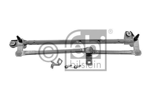 Mehanizem za metlice brisalcev Opel Signum 03-08