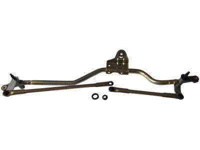 Mehanizem za metlice brisalcev Volkswagen Transporter 03-15