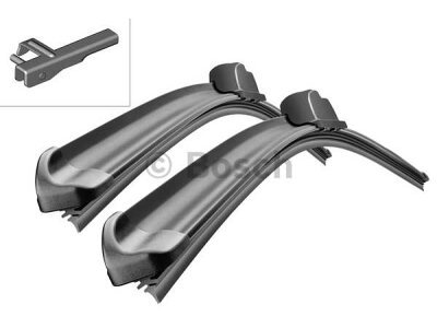 Metlica brisača (naprijed) Volkswagen Phaeton 02-16