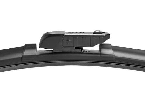 Metlica brisača Silux Wipers, L/D: 600mm/600mm, garancija 12 meseci