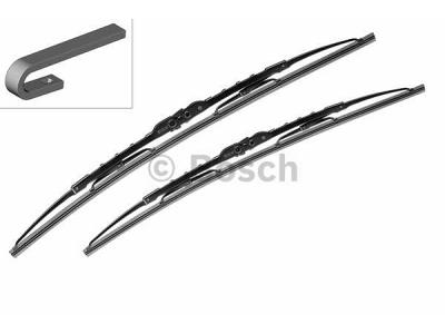 Metlica brisača (W2T8320B) 650+650mm, dva komada