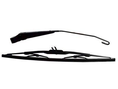 Metlice brisalcev (pozadi) Renault Laguna 01-07 500mm