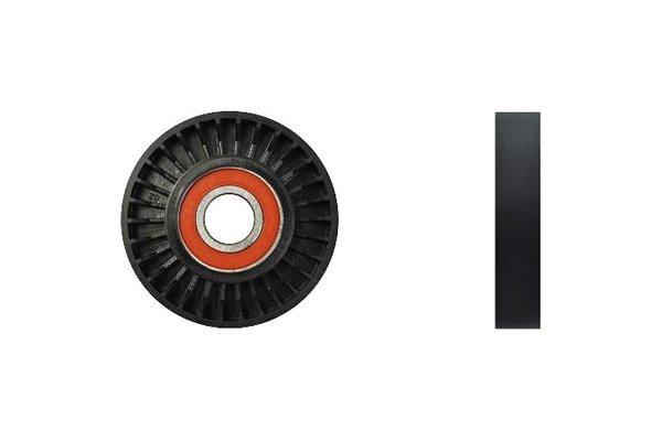 Mikro remen (napinjač) MAMPQ0362 - Rover 200 89-00