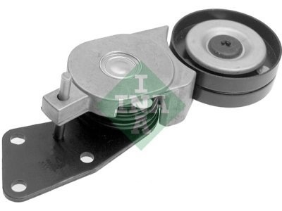 Mikro remen (zatezač) 534015010 - Škoda Roomster 07-10