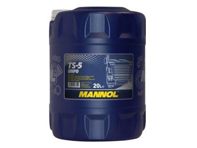 Mineralno olje Mannol, 10W40, 20L