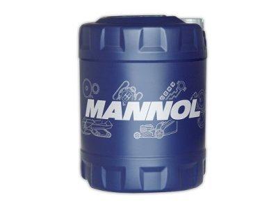 Mineralno olje Mannol, 15W40, 10L, Universal