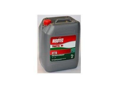 Mineralno Olje Nisotec Traktol 80 10L