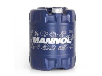 Mineralno ulje Mannol, 15W40, 20L