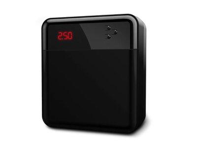 Mini električna tlačilka, 12V, 101-150Psi