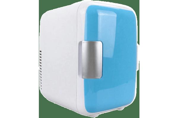 Mini hladnjak za automobil, 4L, nečujan