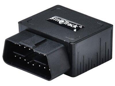 Mini Sledilna naprava Tracker ST-902, GPS, OBD povezava, Real Time, Geo Fence