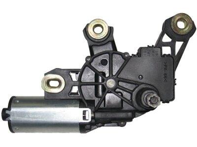 Motor (Hinten) für Wischerachse Skoda Fabia 00-07 (hatchback)