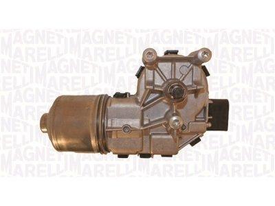 Motor za pokretanje metlice brisača Ford Focus 04-11