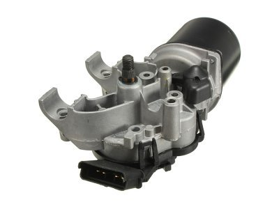 Motor za pokretanje metlice brisača Renault Clio 05-