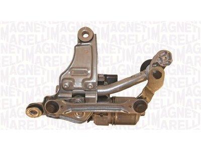 Motor za pomeranje metlica brisača Ford Galaxy 06-15, levi