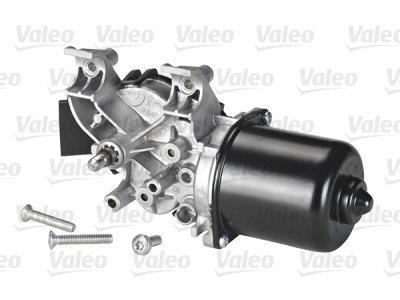 Motor za pomeranje metlica brisača Nissan Note 06-13