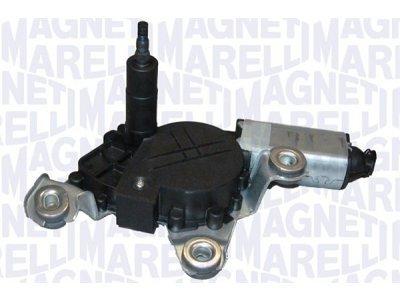 Motor za pomeranje metlica brisača (pozadi) Škoda Fabia 07-15