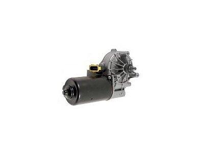 Motor za pomik metlice brisalcev BMW E39 96-04