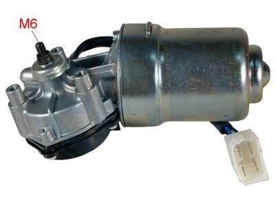 Motor za pomik metlice brisalcev Fiat 126P 72-