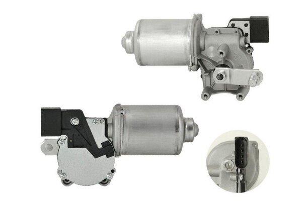 Motor za pomik metlice brisalcev Škoda Fabia 00-07