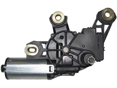 Motor za pomik metlice brisalcev (zadaj) Audi A3 96-03
