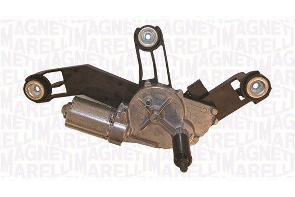 Motor za pomik metlice brisalcev (zadaj) Ford Mondeo 00-07