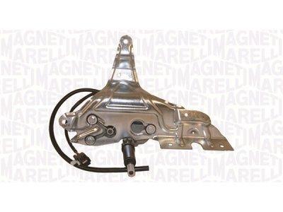 Motor za pomik metlice brisalcev (zadaj) Ford Transit 06-13