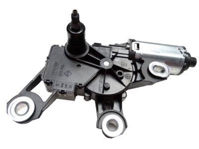 Motor (zadnji) za pomik metlice brisalcev Audi A4 07-
