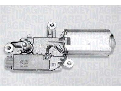 Motor (zadnji) za pomik metlice brisalcev Fiat Palio 97-01