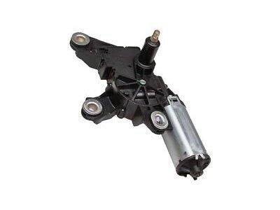 Motor (zadnji) za pomik metlice brisalcev Škoda Octavia 01-10 (kombi)