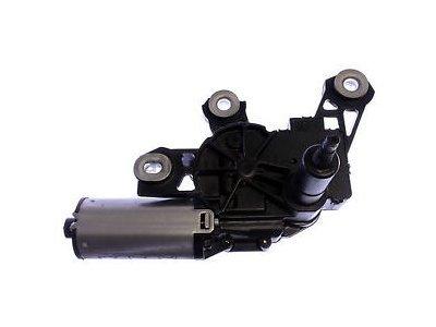 Motor (zadnji) za pomik metlice brisalcev Volkswagen Polo 02-05, Valeo