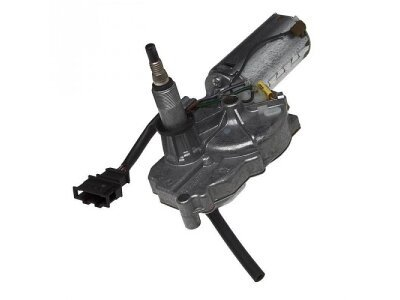 Motor (zadnji) za pomik metlice brisalcev Volkswagen Polo 95-01