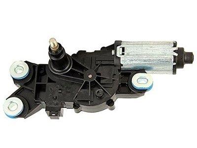 Motor (zadnji) za pomik metlice brisalcev Volvo V70 07- (kombi)