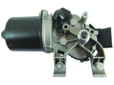 Motorček prednjega pomika brisalcev Nissan Qashqai 07-14