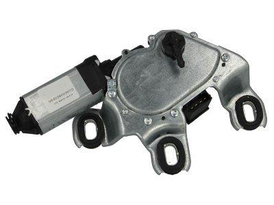 Motorček zadnjega pomika brisalcev Škoda Octavia 04-13