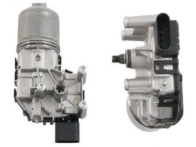 Motorič brisača 1334SWP1 - Audi A4 00-