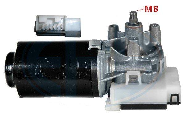 Motorič brisača 1408SWP2 - Alfa Romeo 156 97-